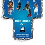 Read more about the article Troje – Argos 0-1