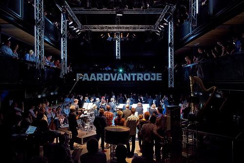 Read more about the article SYMPHONIC JUNCTION # 1  voor Het Residentieorkest