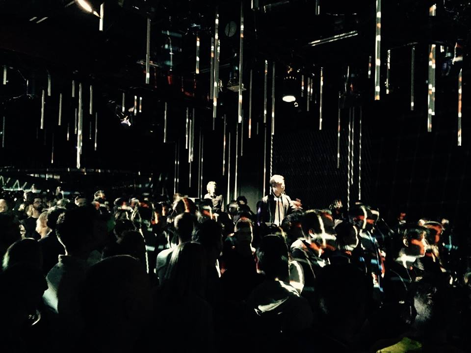 Read more about the article NOORD NEDERLANDS ORKEST in de Club & Noisia