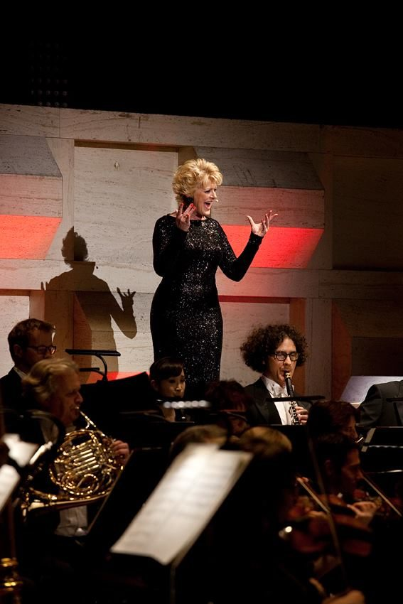 Read more about the article Best of Musical & Opera – Rotterdams Philharmonisch Orkest