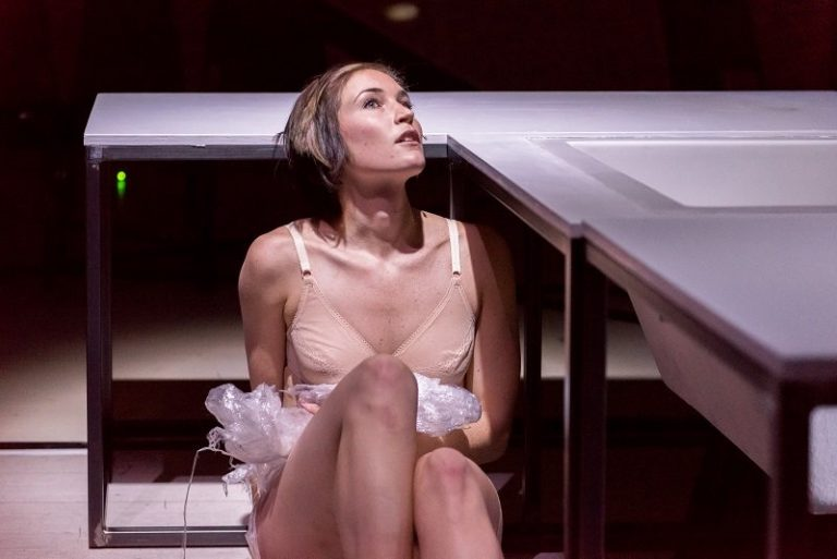 Read more about the article Review Opera News – Odysseus' Women + Anais Nin