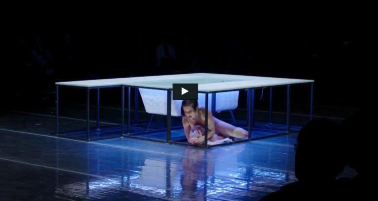 Read more about the article Odysseus' Women + Anais Nin Opera trailer